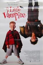 THE LITTLE VAMPIRE MOVIE PROMO POSTER (MV7)
