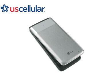 LG Wine LTE UN220 4G LTE - ( U.S. Cellular ) Phone GSM Unlocked T-Mobile AT&T