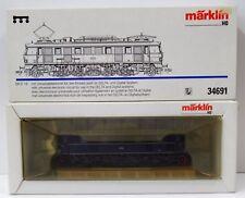 Märklin h0 34691 treno rapido-Elektrolok BR e 19 della DB, digitale Delta-NUOVO NEW