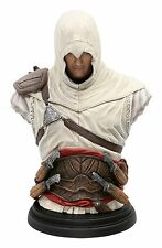 Ubisoft Assassins Creed Altair Bust Figurine Statue New