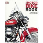 XMAS GIFT IDEA The Motorbike Book A Definitive Visual History GENUINE Free Post!