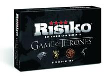 RISIKO - GAME OF THRONES - Gefecht Edition - Winning Moves 10913 - NEU