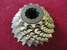Shimano HYPERGLIDE 8-Speed Road Cassette 12-25 Tooth