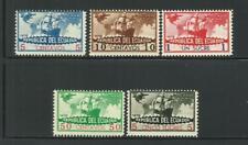 ECUADOR. Año: 1935. Tema: 443º ANIV. DEL DESCUBRIMIENTO DE AMERICA.