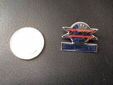 Vintage Sports Illustrated Super Bowl XX Souvenir Pin