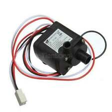 DC 12V 6W Brushless Submersible PUMP MOTOR FOR Solar PC WATER COOLING SYSTEM 5v