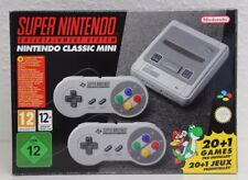 Nintendo Classic Mini : Super Nintendo Entertainment System - SNES Neu verfügbar