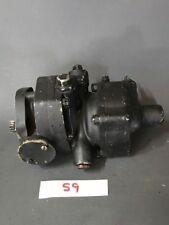 Aircraft Engine Hydraulic Gear Pump