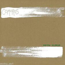 COMOROS - White Flower - LP - 100 copies Philadelphia