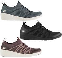 Skechers Damen Turnschuhe Laufschuhe Sneakers Sportschuhe Arya 4165