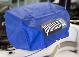 WANDER OZ Portable Marine Gas BBQ Protective Cover Hood