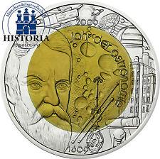 Astronomie & Raumfahrt Euro Gedenkmünzen aus Österreich