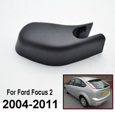 For Ford Focus MK2 Europe 04-11 Rear Windscreen Wiper Arm Cap Washer Cover Nut