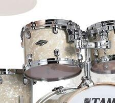 "Tama Starclassic Birch/Bubinga 13"" Mounted Tom/Vintage Marine Pearl/PRT13AVMP"