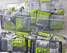 Cellucor Super HD Weight Loss 75 capsuls - single serving travel pouches 7/2016