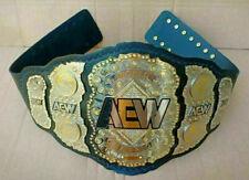 AEW World heavyweight Wrestling Championship Belt AEW belt