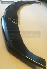 BMW 3ser F30 F31 P Performance lip for Front Bumper spoiler Valance bodykit chin