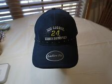 Nascar Dupont 24 Jeff Gordon hat cap Chase NWT Ladies womens NAVY BLUE jeweled