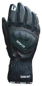 ESKA Integral X-Trafit GTX Motorcycle Gloves RRP £129 FAST & FREE UK DELIVERY
