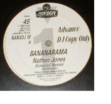 Bananarama-Nathan Jones Dj sólo 12 in (approx. 30.48 cm) Vinilo Single