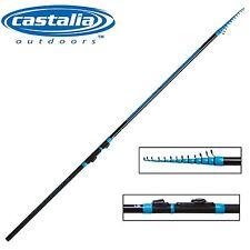 Castalia TROUT PRO Tele No.6 4,3m 15-30g Tremarella Rute, Teleskop Forellenrute