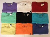 NEW Polo Ralph Lauren Men's Crew Neck Classic-Fit T-Shirt Tee S M L XL XXL