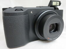 Pentax Ricoh GR 16.2MP Point & Shoot digital camera *superb
