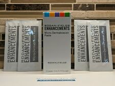 Rodan and Fields Enhancements Micro-Dermabrasion Paste 10 Packets