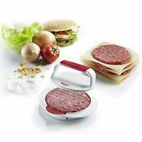 Hamburgerpresse Hamburgermaker Antihaft Hamburgerform Burgerpresse Frikadellen