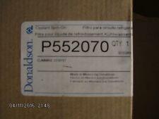 Donaldson coolant filter P552070