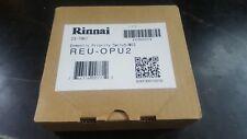 Rinnai Domestic Priority Switch/MIS 103000037