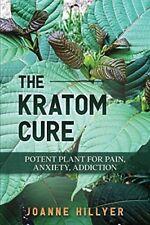 # I AM KRATOM Lot of 2 Plant Decal Herbal Tea Wall Asian Vinyl Window Sticker