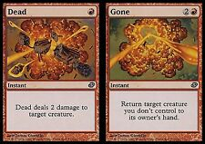 MTG Magic - (C) Planar Chaos - Dead / Gone - SP
