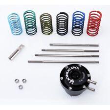 Kinugawa Turbo Dual Port Adjustable Wastegate Actuator w/ 6 x spring & 4 x Rod