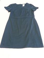 Damen Kleid von Yessica C&A Gr.44 Schwarz