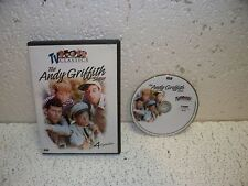 The Andy Griffith Show TV Classics Vol. 4 DVD Out of Print