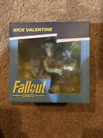 Fallout 4 Loot Crate Screen Shots Nick Valentine GET IT FAST ~ US SHIPPER