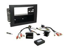 Connects2 CTKAU09 Audi A4 B6 2001 - 2008 Single Din / Double Din Fitting Kit