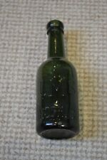 More details for lms hotel green bottle in good condition c1920