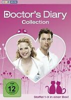 Doctor's Diary Collection - Staffel 1-3 in einer Box [6 D... | DVD | Zustand gut