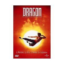 Dvd DRAGON - LA STORIA DI BRUCE LEE - (1993)  ......NUOVO
