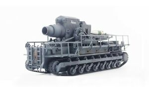 PMA P0327 Precision Model Art 1/72 German KarlGerat 60cm Mortar Adam Russia 1941