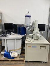 Joel Jsm-6060Lv Scanning Electron Microscope Low Vacuum Sem, Oxford Instruments 0000251B