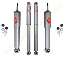 KYB 4 GAS-A-JUST HEAVY DUTY SHOCKS 94 95 96 98-02 DODGE RAM 1500 2500 3500 2WD