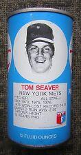 1977 Tom Seaver New York Mets RC Cola Souvenir 12 oz. Can