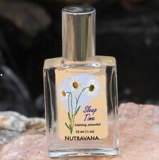 Nutravana 'Sleep TIme' Roll On:Natural Sleep Aid for Adults, Kids Essential Oils