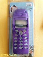 Oberschale Case Front Cover Nokia 3210 5110 6510 lila Housing TOP