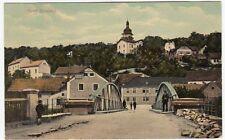 Ansichtskarten vor 1914 mit dem Thema Brücke aus Böhmen & Mähren