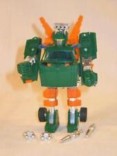 The Transformers: G1: Autobot Maintenance: Hoist Loose