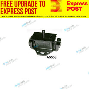 MK Engine Mount 1985 For Toyota Hiace YH71R 2.0 L 3Y Auto-Manual Front Left Hand